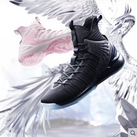 双11预售 : LI-NING 李宁 凤舞 ABAN075 男款运动鞋