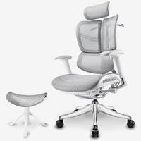 迩高迈思Evolution人体工学电脑椅