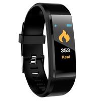 智能运动手环心率血压男女计步器多功能手表防水oppo小米vivo苹果通用安卓华为监测睡眠