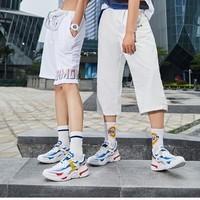21日0点、双11预售 : LI-NING 李宁 烛龙1.5 AGLP107 男款运动鞋
