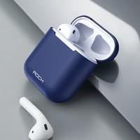 rock 苹果airpods2代耳机 液态硅胶耳机套