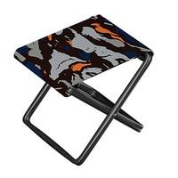 多采 便携式户外折叠凳 小马扎