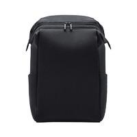 90分 通勤双肩包 防水耐磨 15寸笔记本电脑双肩背包 大容量背包男女