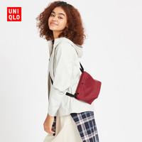 优衣库UNIQLO女式尼龙挎包 418359