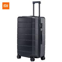 21日0点、双11预售 : MI 小米 PC旅行箱 20寸 赠小背包