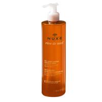 京东PLUS会员 : NUXE 欧树 蜂蜜温和保湿补水洁面凝胶 400ml *3件