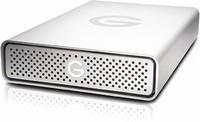 G-Technology 专业台式机驱动,USB-C,电源交付0G05678 10TB