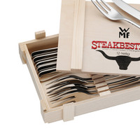 WMF福腾宝 Steakbesteck系列刀叉套装 12件套 +凑单品