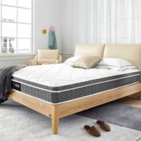 顾家家居 惠致系列 M0001A 乳胶独袋弹簧床垫