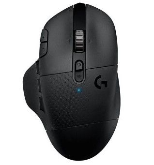 Logitech 罗技 G604 LIGHTSPEED 无线鼠标
