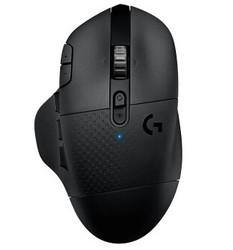 Logitech 罗技 G604 LIGHTSPEED 无线双模鼠标
