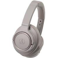 21日0点、新品发售、双11预告 : Audio Technica 铁三角 ATH-SR50BT 无线蓝牙降噪耳机