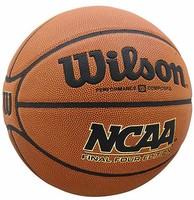Wilson NCAA 四版篮球(中级)