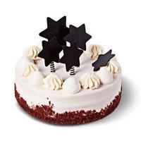 贝思客 星光游乐园蛋糕  生日鲜奶蛋糕  1磅