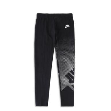 Nike耐克 SPORTSWEAR FAVORITE 大童(女孩) 紧身裤
