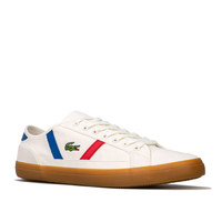 银联专享 : LACOSTE 拉科斯特 Sideline 119 2 男士复古休闲鞋 *2件