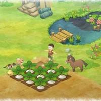 《哆啦A梦:大雄的牧场物语》PC数字版游戏