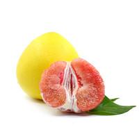 福建平和琯溪蜜柚红心柚子含箱10斤(净果8.5-9斤)
