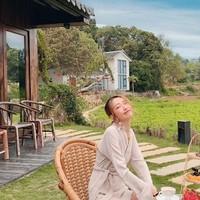 家庭亲子田园避世度假,下午茶+开心农场采摘!惠州凤悦秋长谷里间酒店1晚套餐