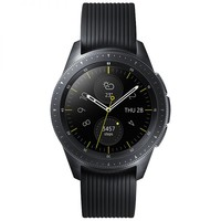 SAMSUNG 三星 Galaxy Watch 智能手表 蓝牙版 42mm 午夜黑