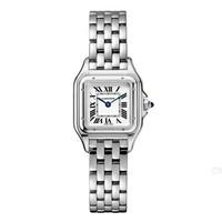 Cartier 卡地亚 PANTH RE DE CARTIER 系列 WSPN0006 女士石英腕表