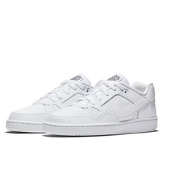 Nike 耐克  SON OF FORCE (GS) 大童运动童鞋