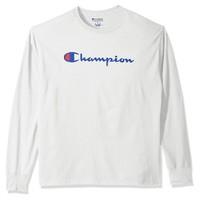 中亚Prime会员、限尺码 : Champion GT78H 男士长袖T恤