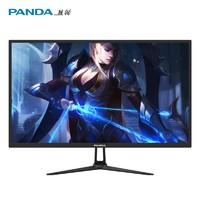 PANDA 熊猫 PE32QA2 31.5英寸2K IPS显示器(2560×1440、75Hz)