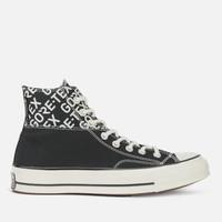 Converse 匡威 Chuck '70 系列 Gore-Tex 联名款男士高帮帆布鞋