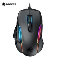 ROCCAT 冰豹 魔幻豹Kone AIMO Remastered 艾摩 大师版 鼠标 12000DPI
