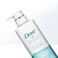 Dove多芬空气感保湿无硅洗发露洗发水480g