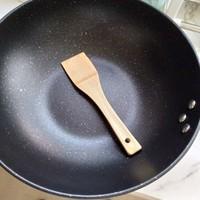 完美太太 麦饭石炒锅