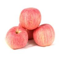 河北富士苹果新鲜当季水果 孕妇水果甜脆苹果5斤装包邮