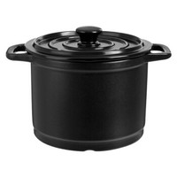佳佰 陶瓷煲汤锅 4L