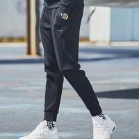 LI-NING 李宁 溯系列 AKLNC67 男士卫裤