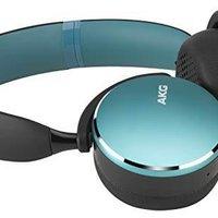 AKG Y500 WIRELESS Bluetooth耳机多亮/AAC对应AKGY500BTGRN