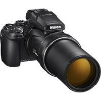 NIKON 尼康 COOLPIX P1000 超长远摄长焦机相机