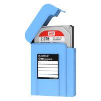 orico 奥睿科 PHP-35 3.5寸移动硬盘保护盒