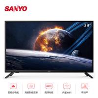 SANYO 三洋 39CE2215A1 39英寸 液晶电视