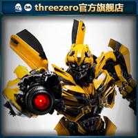 3A 变形金刚5 最后的骑士Premium系列 大黄蜂模型 3A17035 普通版