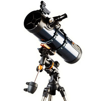 CELESTRON 星特朗 130EQ 天文望远镜 标配版