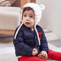 Mini Balabala 迷你巴拉巴拉 婴儿羽绒服