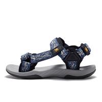 骆驼牌 W51119500 男士沙滩鞋
