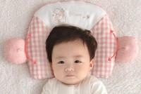 17号10点:L-LIANG 良良 婴儿定型枕头
