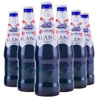 法国原装进口凯旋克伦堡1664白啤酒小麦啤250ml精酿啤酒6瓶组合装