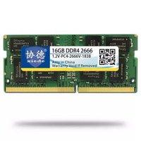 协德 海力士芯片 笔记本电脑内存条 DDR4 2666 2667 16G