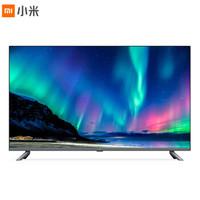 小米全面屏电视 43英寸E43X 4K超高清HDR 内置小爱 蓝牙语音遥控 1GB 8GB 人工智能网络平板电视L43M5-EX