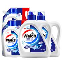 Walch 威露士 有氧洗衣液 18.5斤 *2件