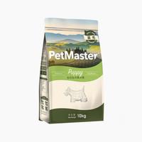 PetMaster 佩玛思特 深海鱼鸡肉幼犬狗粮10kg