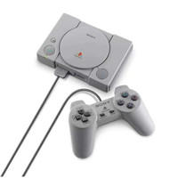 SONY 索尼 PlayStation4 (白色)